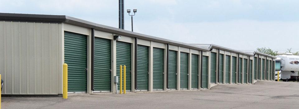 Self Storage Liberty Liberty Township Hamilton Monroe